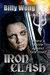 Iron Clash (Legend of the Iron Flower #7)