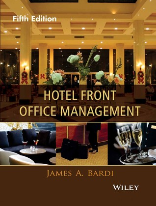 Management hotel pdf office front