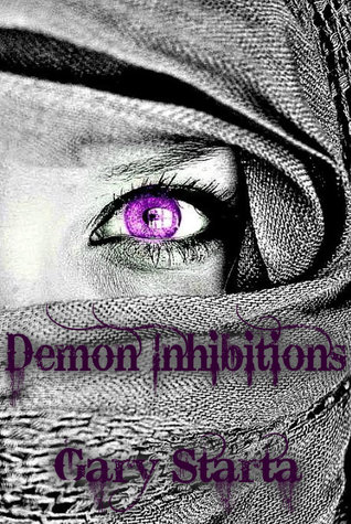 Demon Inhibitions (Caitlin Diggs #3)
