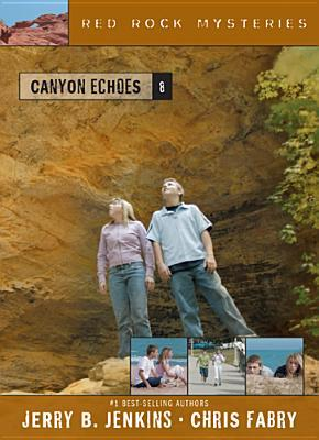 Canyon Echoes (The Red Rock Mysteries #8)