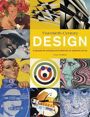 20th Century Design: A Decade-by-Decade Exploration of Graphic Style