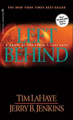 Left Behind(Left Behind 1)