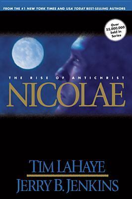 Nicolae by Tim LaHaye