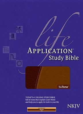 Life Application Study Bible: New King James Version
