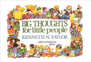 Big Thoughts for Little People (ePUB)
