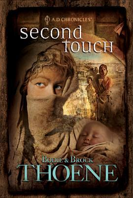 Second Touch (A.D. Chronicles, #2)