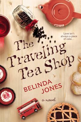 Ebook The Traveling Tea Shop by Belinda Jones PDF!