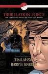 Tribulation Force Graphic Novel by Tim LaHaye