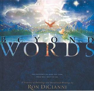 Beyond Words: A Treasury of Paintings and Devotional Writings