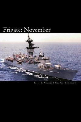 Frigate: November