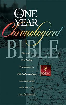 Holy Bible: The One Year Chronological Bible, NLT (PDF