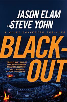 Blackout(Riley Covington 3)
