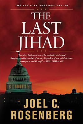 The Last Jihad (The Last Jihad, #1)