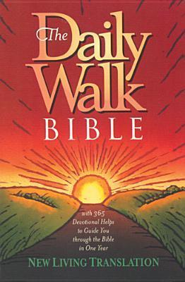 Holy Bible: Daily Walk Bible
