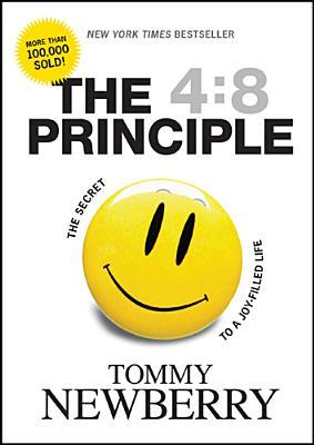 The 4 by Tommy Newberry