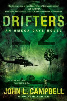 Drifters(Omega Days 3)