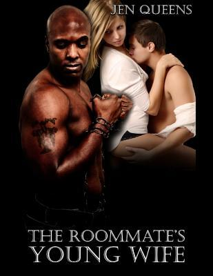 The Roommate's Young Wife: Interracial Cuckold Forced Seduction and Submission