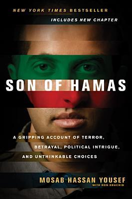Son of Hamas by Mosab Hassan Yousef