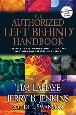 The Authorized Left Behind Handbook