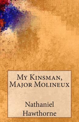 my kinsman major molineux symbolism