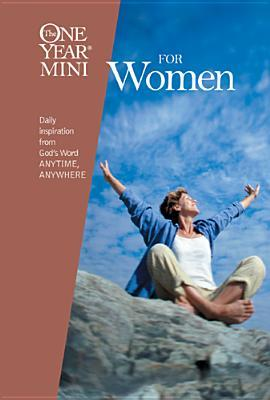 The One Year Mini for Women by Ronald A. Beers