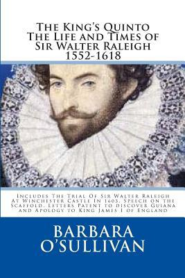 an introduction to the life of sir walter raleigh the renaissance man Sir walter raleigh: sir walter raleigh, english adventurer and writer, a favourite of queen elizabeth i, who knighted him in 1585 accused of treason by elizabeth's successor, james i, he was imprisoned in the tower of london and eventually put to death.