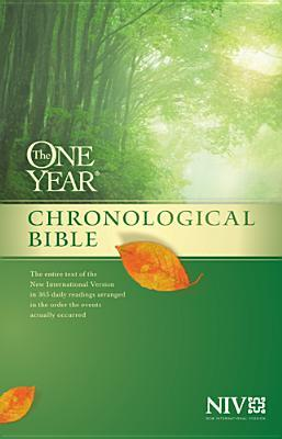 the-one-year-chronological-bible-niv