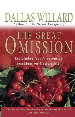 The Great Omission (ePUB)