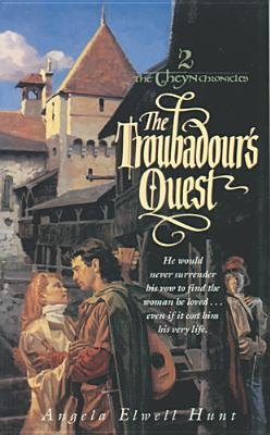 The Troubadour's Quest (Theyn Chronicles, #2)