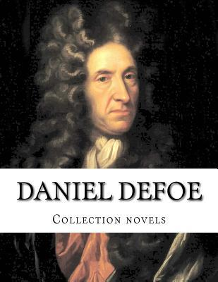 Daniel Defoe, Collection Novels