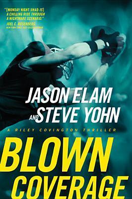 Blown Coverage(Riley Covington 2)