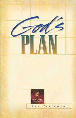 God's Plan: New Living Translation, New Testament
