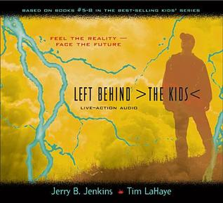Left Behind: The Kids Live-Action Audio 2