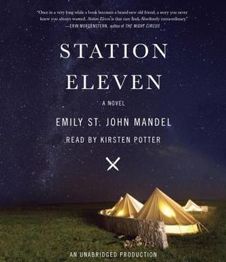 cover Station Eleven