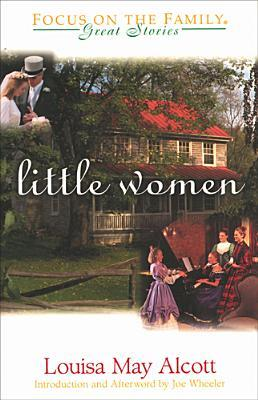 Little Women: Meg, Joe, Beth and Amy