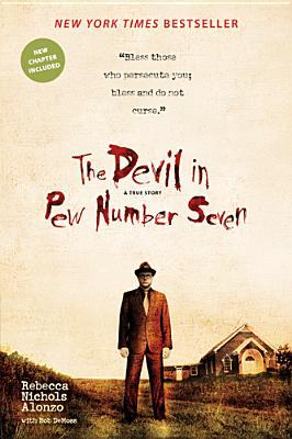 The Devil in Pew Number Seven by Rebecca Nichols Alonzo thumbnail