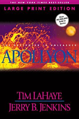 Apollyon The Destroyer Is Unleashed