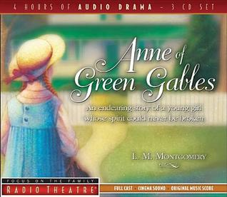 Anne of Green Gables by Paul McCusker