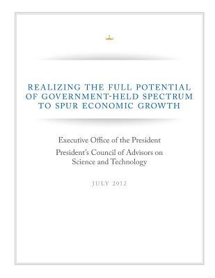 Realizing The Full Potential of Government-Help Spectrum to Spur Economic Growth