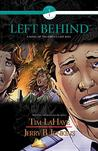 Left Behind Graphic Novel by Tim LaHaye