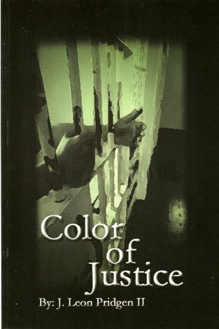 Color Of Justice By Leon Pridgen