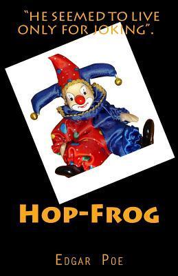 hop frogs revenge essay