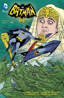 Batman '66, Vol. 2