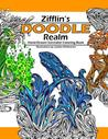 Doodle Realm: Zifflin's Coloring Book