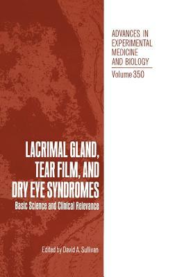 Lacrimal Gland, Tear Film, and Dry Eye Syndromes: Basic Science and Clinical Relevance