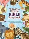 My Read and Rhyme Bible Storybook by Cindy Kenney