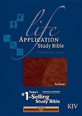 Life Application Study Bible KJV