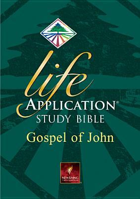 Life Application Study Bible-Nlt-Gospel of John