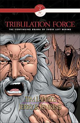 Tribulation Force Graphic Novel #4
