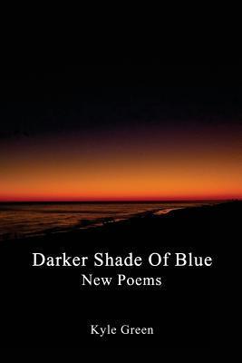 Darker Shade of Blue